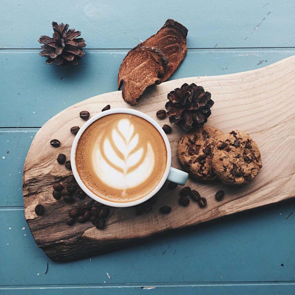 マイプロテインのコーヒーキャラメル味