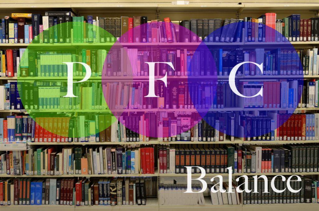 PFCバランスの計算方法