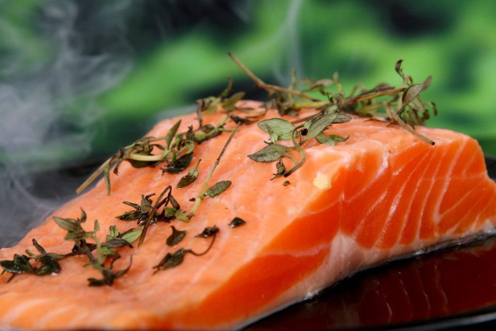 魚は良質な脂質